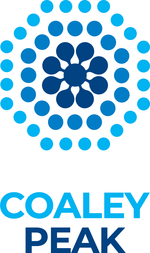 Coaley Peak logo