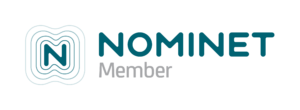 Nominet Badge