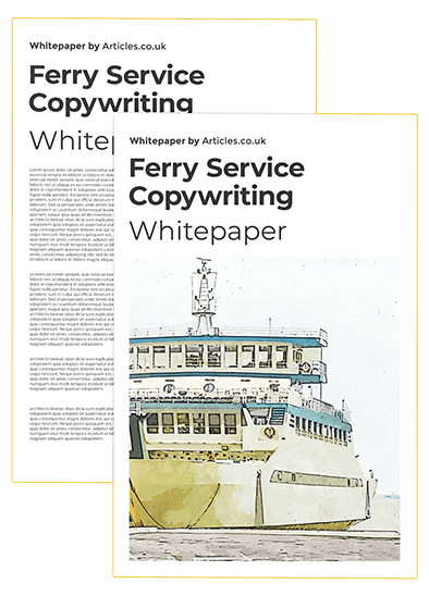 Request a (complimentary) bespoke copy